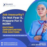 Wanted Doctors in DubaiUAE Cochin