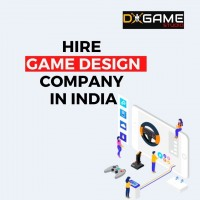 Hire the Best of the Best Game Design Company in Bangalore India