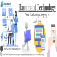 Email Marketing Company in Lucknow